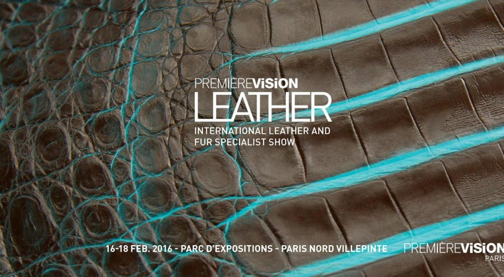 premiere vision leather feb 2016