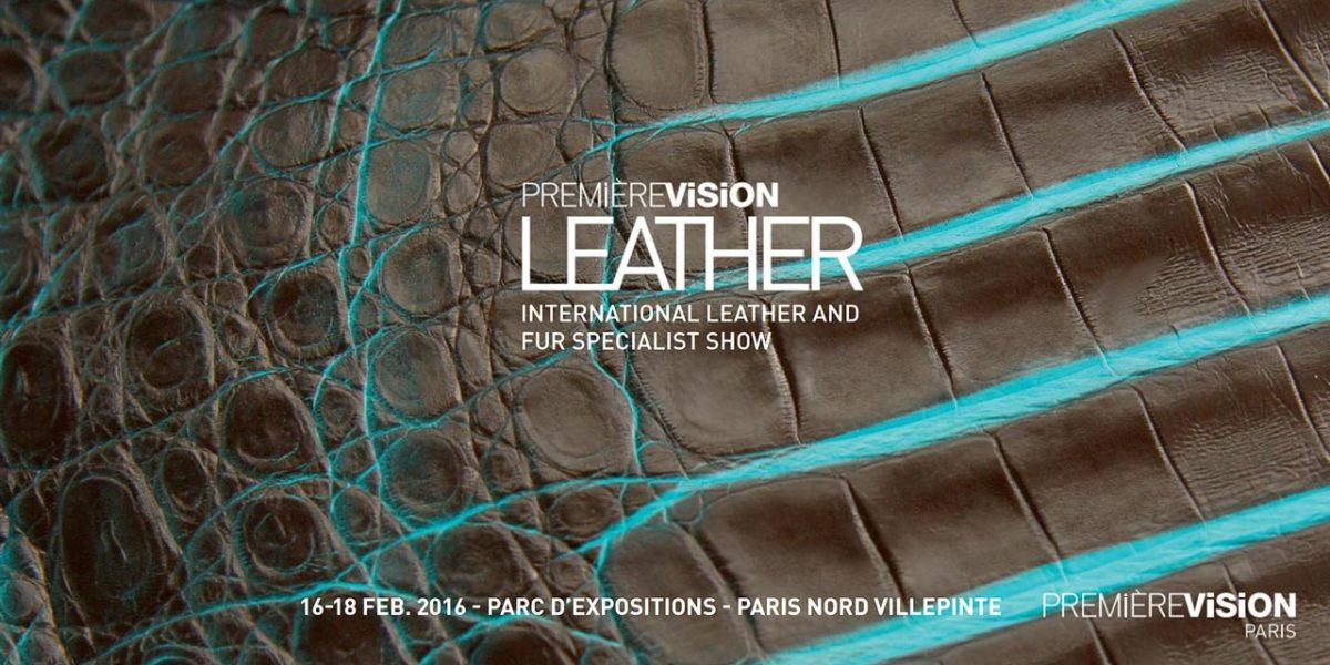 premiere vision leather feb 2016